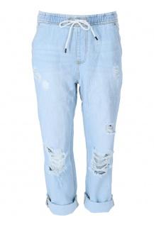3d-9072  jeans kalhoty Itálie