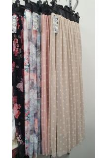 Exclusive modern sukně dlouhá