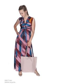 Cimini šaty H680-2/180675