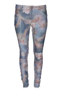 Onado H674/D902 jeans kalhoty oboustranné
