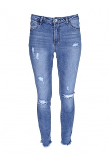 3d-7111 jeans kalhoty