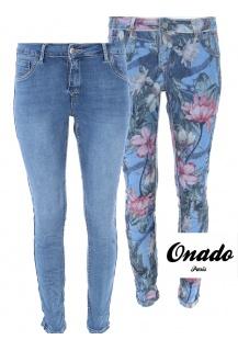 Onado H676-N jeans kalhoty