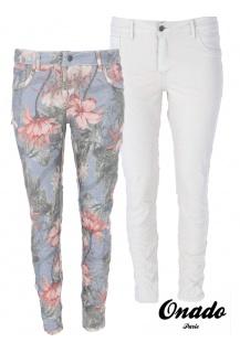 Onado H676-B jeans kalhoty