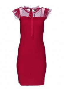 K5245 Kichic Paris šaty