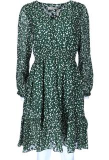 Escandelle H320/H319 šaty plisé