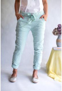 2480-09 kalhotky jednobarevné Itálie