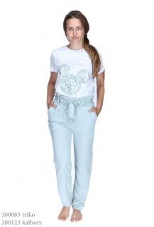 3d-6900 kalhoty color