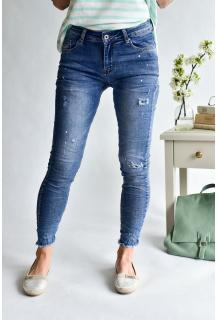 Ormi 3801  jeans Itálie
