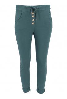 Kalhoty 820126 teplakové