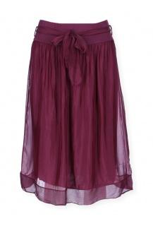 60394 sukně stř..hedvábí