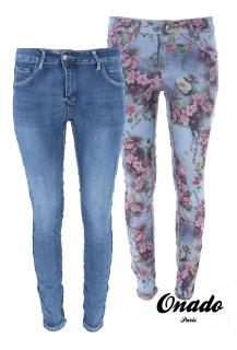 Onado H512 jeans kalhoty